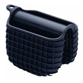 guante de cocina agarrador moderno silicone utensilio saba
