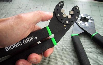 guante de golf bionic golf talla m