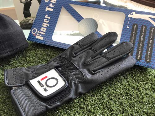guante de golf finger ten
