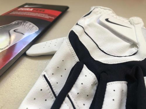 guante de golf nike dura feel large