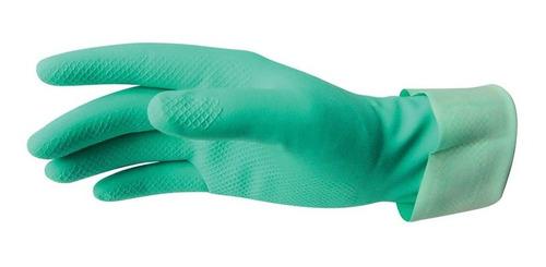 guante látex doméstico limpieza extra sensation m vileda