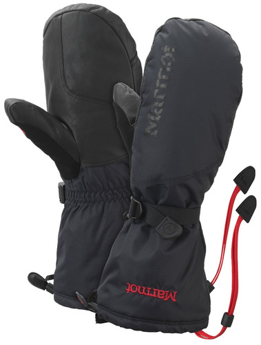 guante outdoor marmot hombre expedition mitt