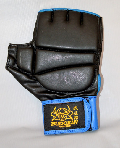 guante para bolsa budokan fighter boxeo mma kick boxing ufc