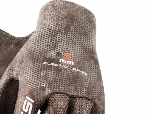 guante para buceo de 3mm