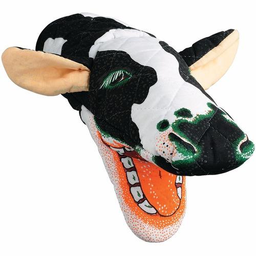 guante para cocina horno asador vaca *envio gratis