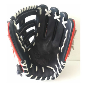 Guante Piel Rawlings 13 Outfield