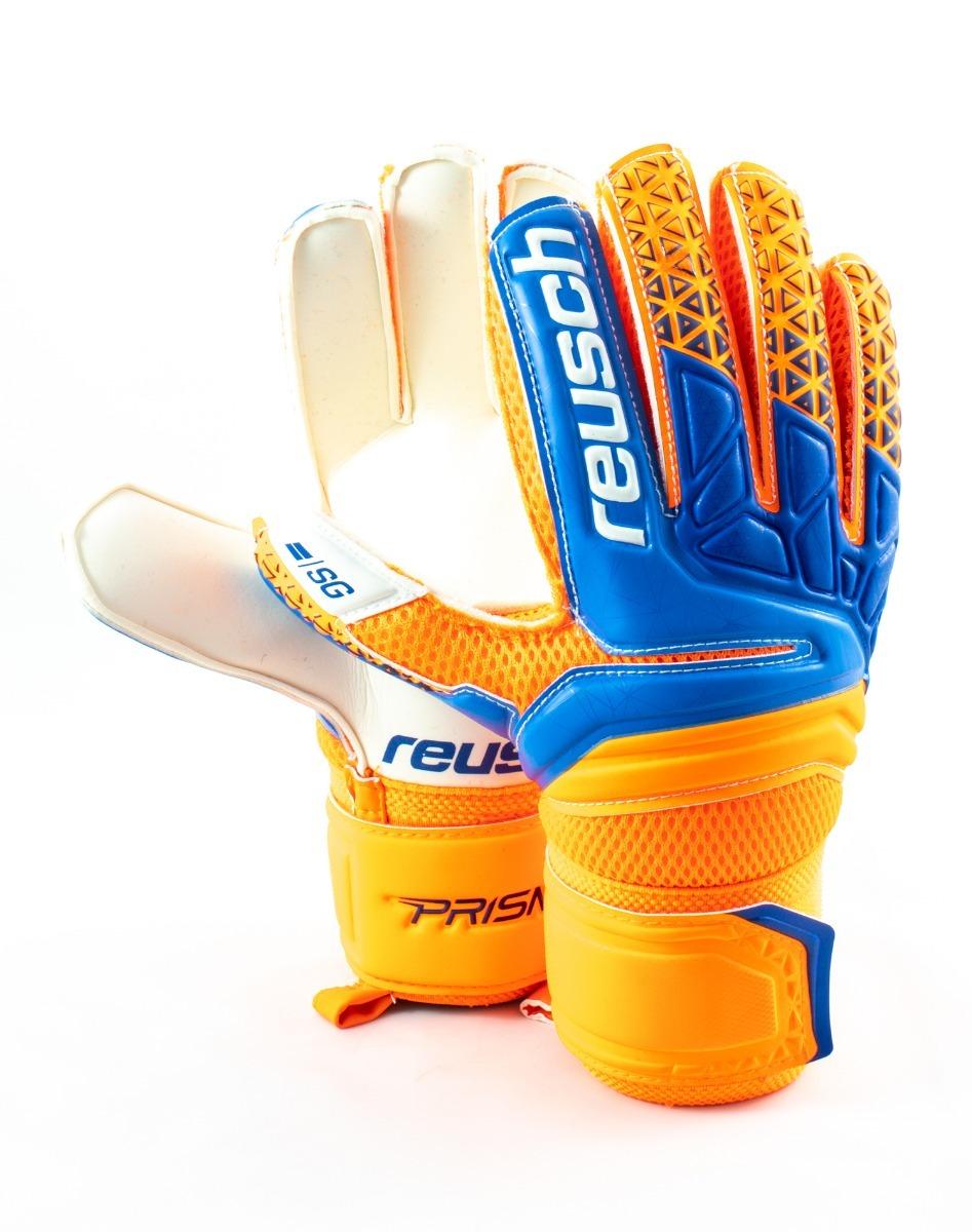 ... guante portero reusch prisma sg finger support- golero sport. Cargando  zoom. classic styles . ... 151b559cb5cb4