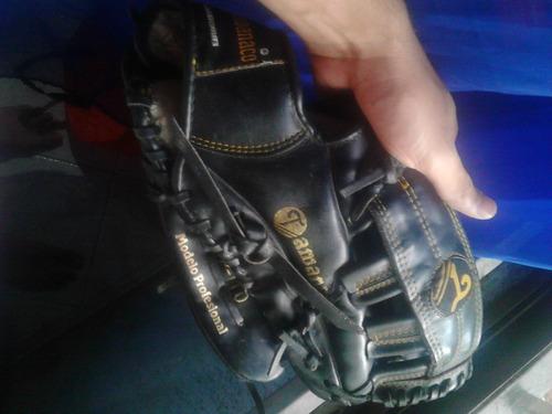 guante profesional tamanaco derecho gp-110
