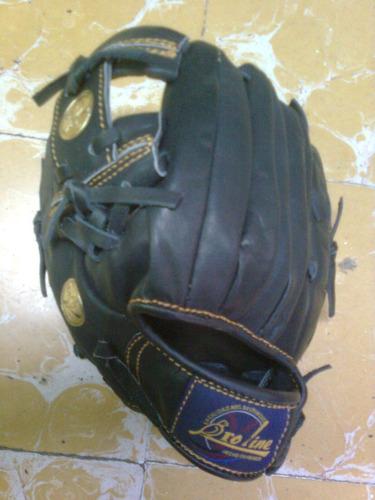 guante proline 9.5 derecho negro m30