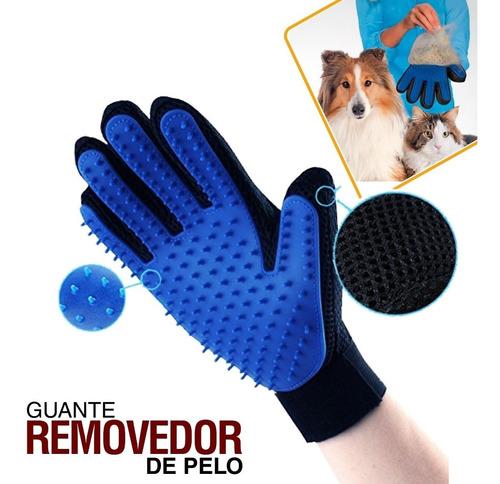 guante removedor de pelo para mascotas incluido iva