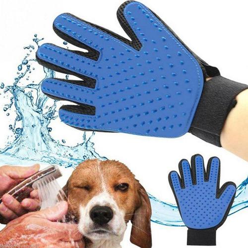 guante saca pelo muerto perro y gato pethome