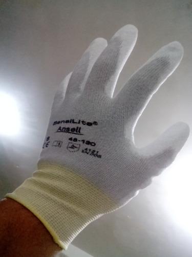 guante sensalite 48-130  12pac