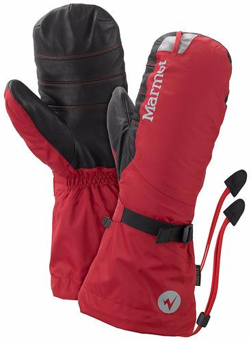 guante ski insulate marmot 8000 meter mitt glove