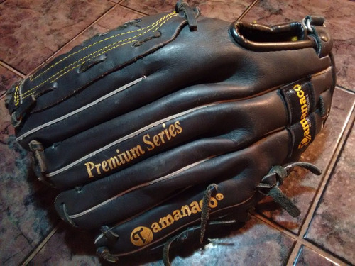 guante softball tamanaco