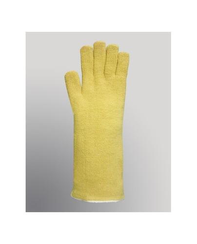 guante temperatura media  aramida forro de algodón largo 40