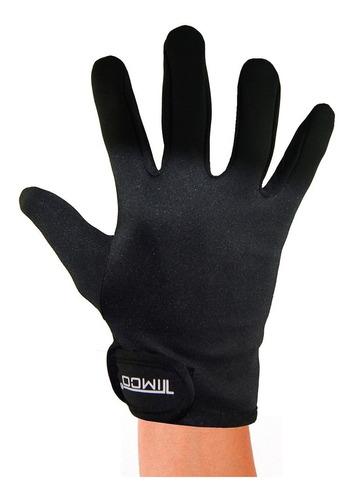 guante térmico p/tenazas o alaciadoras timco g001