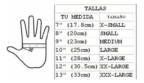 guante tropik gloves 2.5mm beuchat apnea y pesca submarina