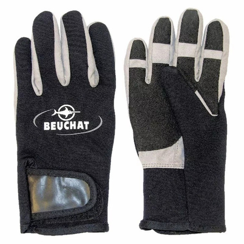 guante tropik gloves 2.5mm beuchat apnea y pesca talla s