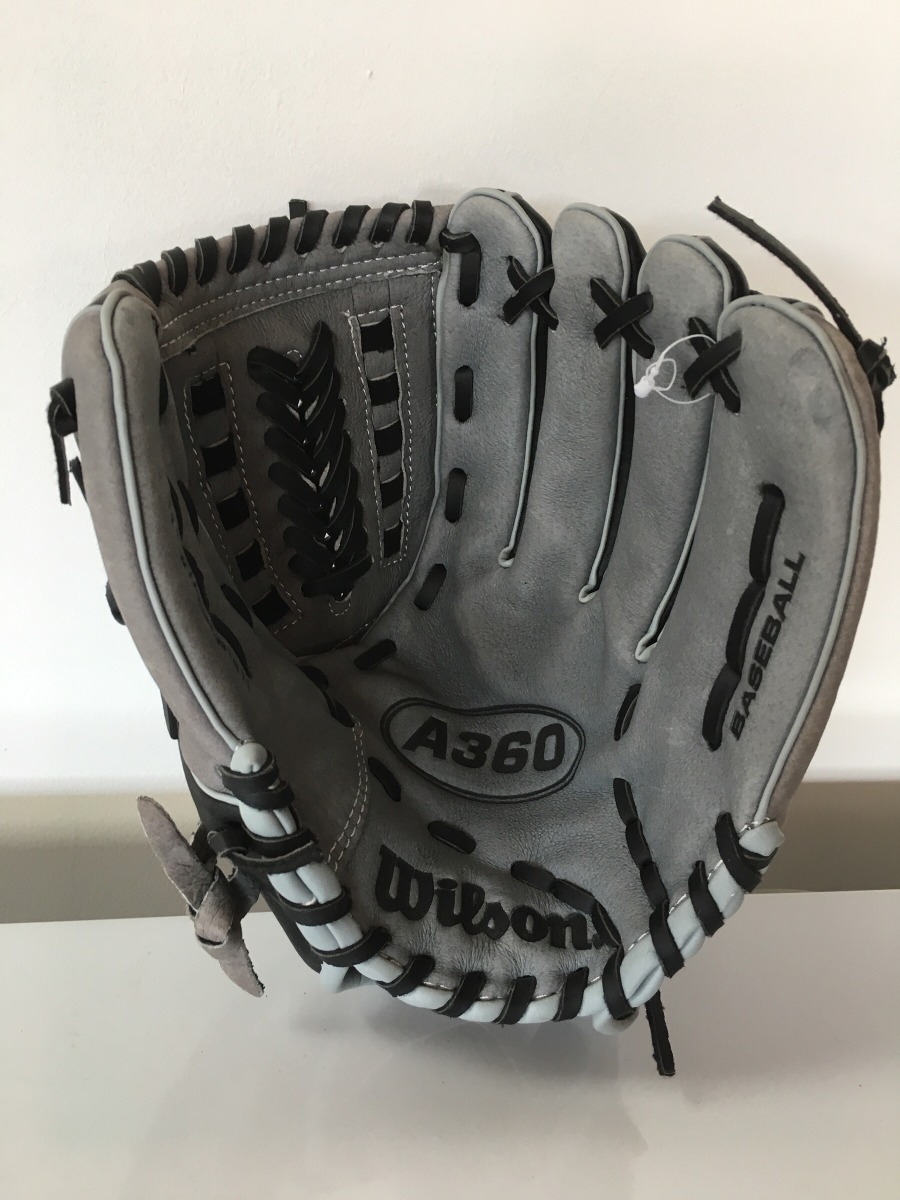 abf6b23306331 guante wilson de beisbol a360 derecho 11 pulgadas. Cargando zoom.