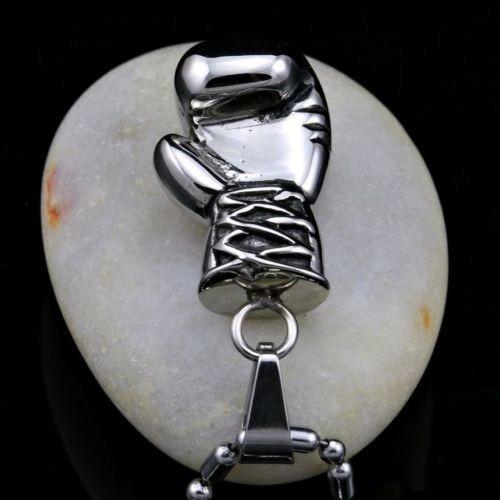 guantera collar de rocky balboa