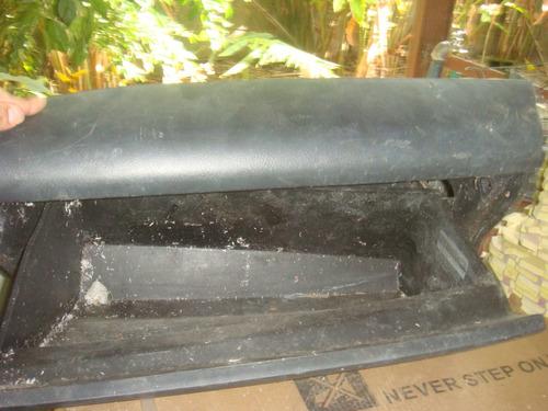 guantera de tablero original usado toyota camry 2008