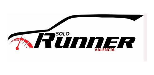 guantera interna de 4runner( 2003-2008)