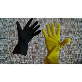 06dccb13ab630 Guantes Para Amarillos Limpieza - Guantes en Mercado Libre Venezuela