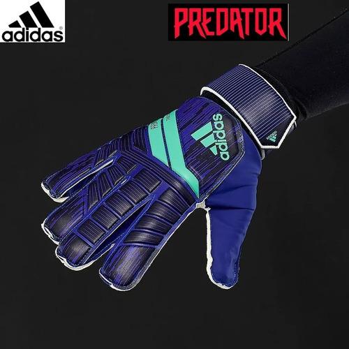 guantes adidas predator training nuevos originales a pedido