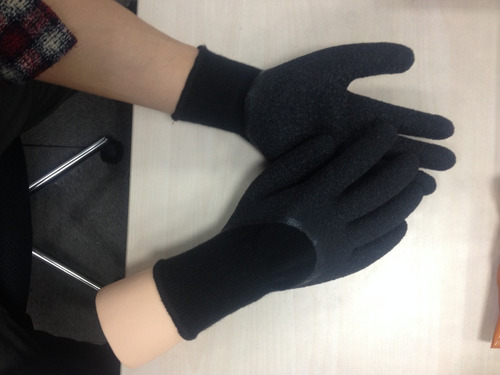 guantes anticorte- hppe nivel 5