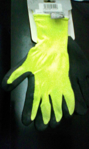 guantes antiresbalantes grip - 471