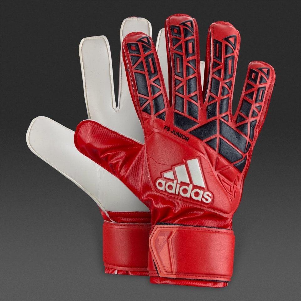 adidas Ace FS Junior Guantes bc0188f75c7bc