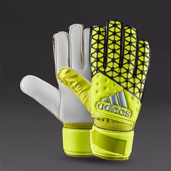 guantes arquero adidas ace training original