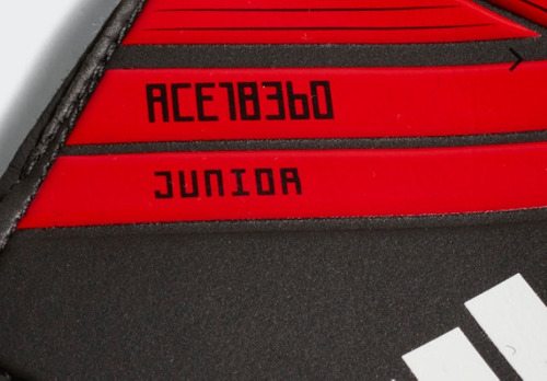 guantes arquero adidas predator junior niño talla 7. nuevos.