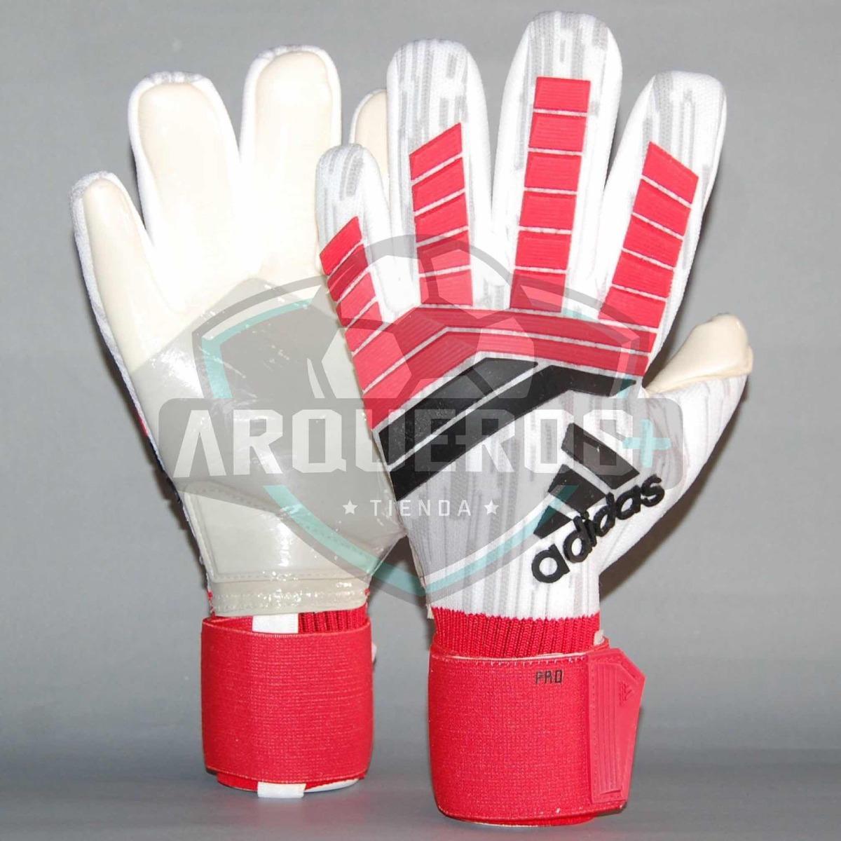 9f51f3170ce8 guantes arquero adidas predator zones pro (profesionales). Cargando zoom.