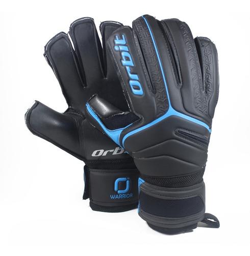 guantes arquero c/ varilla protección orbit warrior 8 9 10
