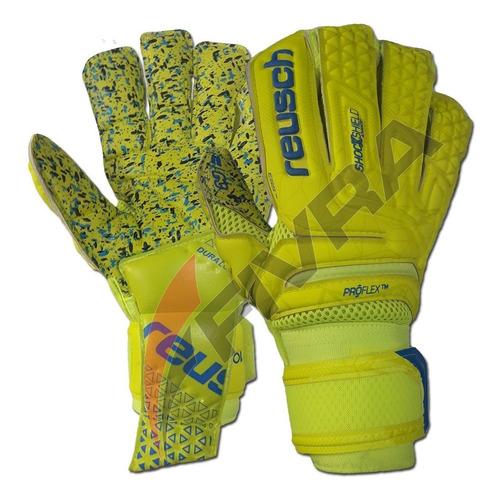 guantes arquero fit