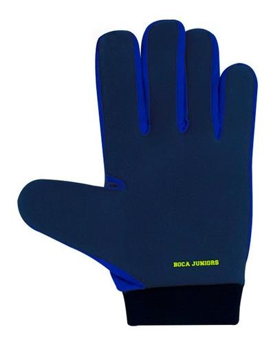guantes arquero futbol