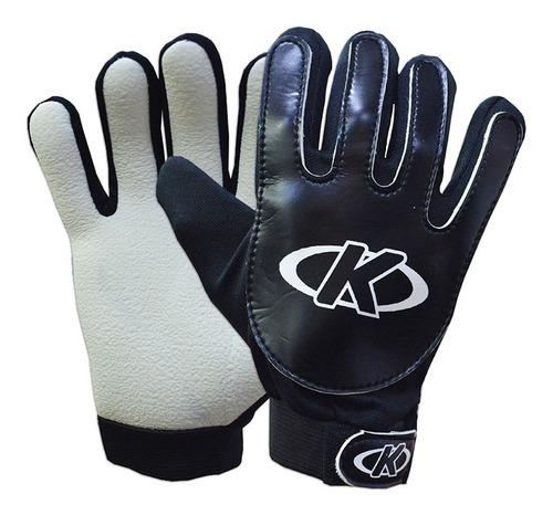 guantes arquero fútbol