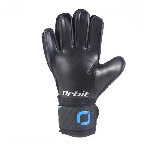 guantes arquero fútbol latex talla adulto 7 8 9 10 importado