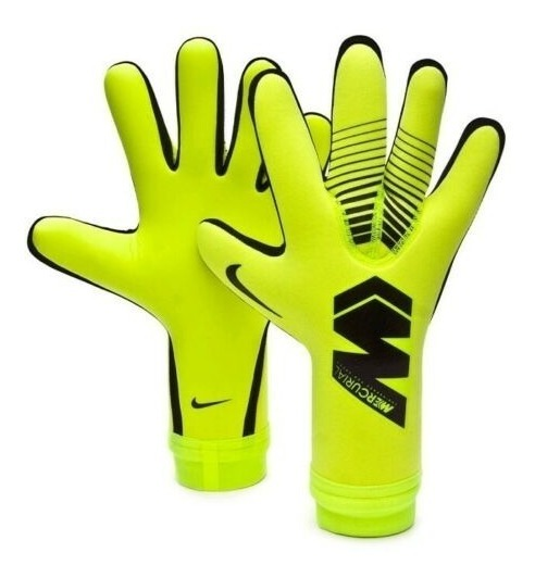 new concept 7b57a 6017c Guantes Arquero Nike Gk Mercurial Touch Victory (gs0382-702)