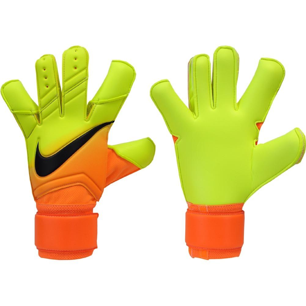 nueva productos Excelente calidad de calidad superior Guantes Arquero Nike Gk Vapor Grip 3 Fútbol - Talle 10 - $ 2.599 ...