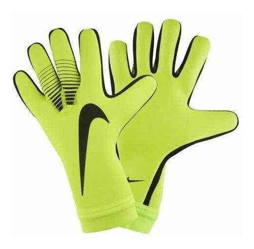 guantes arquero nike mercurial elite / rincón del fútbol