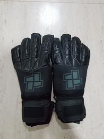 los Angeles venta barata ee. comprar genuino Guantes Arquero Profesional Ms1 Zeus Black / Arqueromanía