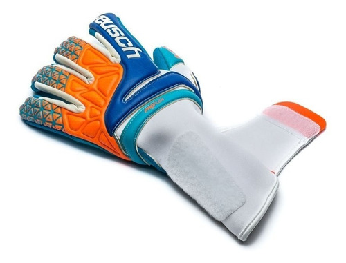 guantes arquero reusch pro latex ax2 importados hydro grip evolution negative importados