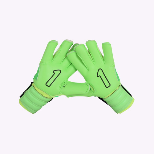 guantes arquero rinat fenix pro verde 2017 / arqueromanía