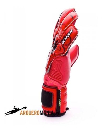 guantes arquero rinat kraken nrg pro / arqueromanía