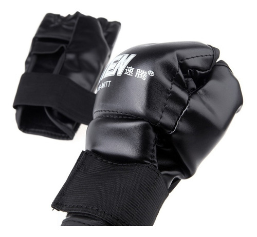 guantes artes marciales boxeo
