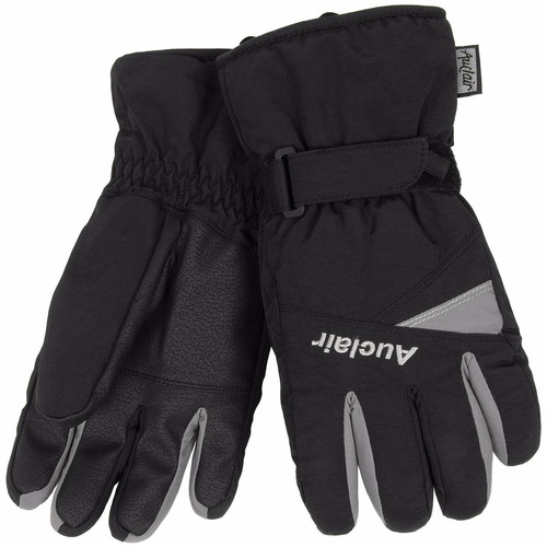 guantes auclair edge gloves - waterproof, insulated talla m