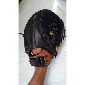 0cda41a110656 Guante Wilson 11 Pulgadas Para - Guantes de Beisbol en Mercado Libre  Venezuela