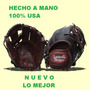 Guante Beisbol 11 1/4 Cuero Tpx Evolution Series 100% Usa